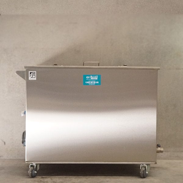 medium soak tanks australia