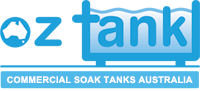 australia soaking tanks
